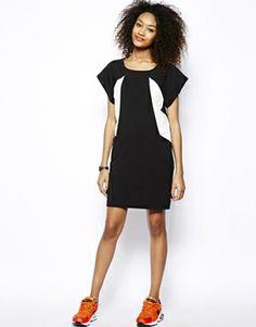 Image 4 of Vero Moda Color Block Dress