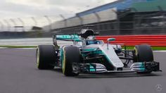 Mercedes AMG Petronas Motorsport - Formula 1 2017...It's On! (VIDEO)