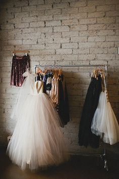 Cleo and Clementine ~ Enchanting, Elegant Tulle Bridal Wear and Vintage Inspired Headpieces... - Love My Dress Wedding Blog