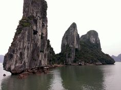 Overnight Cruising in Vietnam's Ha Long Bay