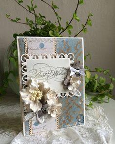 Riddersholm Design: Best Wishes *Tailgate Marked*