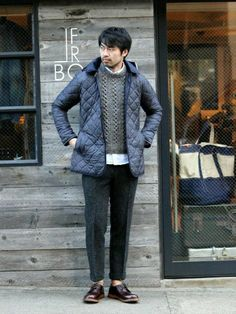 JOURNAL STANDARD 本社|idaさんのステンカラーコートを使ったコーディネート - ZOZOTOWN