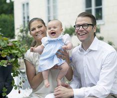Princess Estelle of Sweden is celebrating her name day today. Swedish Royal…