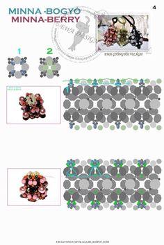 Minna berry pattern 4