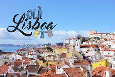 Coucou vous, Il y a quelques semaines déjà, avec Anne, on a eu envie d'une petite virée entre copines :Ni une ni deux,nos billets étaient bookés et notre Airbnb réservé, direction Lisbonne! J'avais tellement hâte de vousmontrer les photos de ce joliweek-end dépaysant!Et 4 jours pour découvrir Lisbonne c'est plus que faisable!Je vous conseille vraiment un petit voyage tel que celui-ci, pour vous rebooster et faire le plein de vitamine D, le tout sans se ruiner (le café à 0,80€, et la…