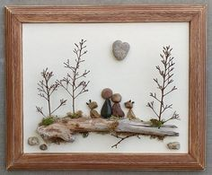 Check out this item in my Etsy shop https://www.etsy.com/listing/559528032/pebble-art-rock-art-pebble-art-couple
