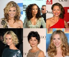 Reader request: Haircuts and styles for naturally curly hair