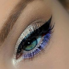 41 Hottest Smokey Eye Makeup Ideas #Outfit  http://seasonoutfit.com/2018/01/17/41-hottest-smokey-eye-makeup-ideas/