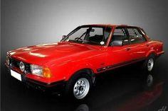Ford Cortina XR6
