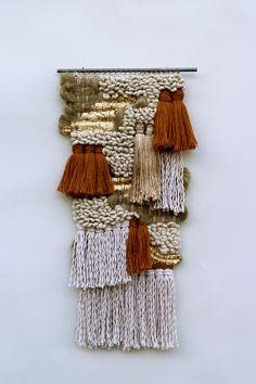 Ledges Weaving by All Roads
