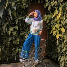 Hijab Outfit, Hijab Fashion, Ulzzang, Fashion Ideas, Ootd, Kpop, Random, Photography, Outfits
