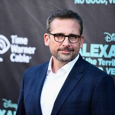 Actor Steve Carell attends th... | Celebrities | FirstLook Celebrity Photos