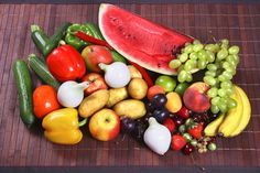 Watch the fruit intake - remember those are CARBOS ---unless your really really active don't overdo
