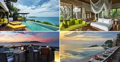 10 Of The Coolest Places To Stay In Thailand | sheerluxe.com