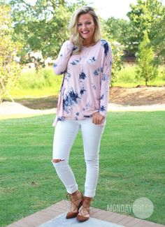 To Dye For Top | Monday Dress Boutique
