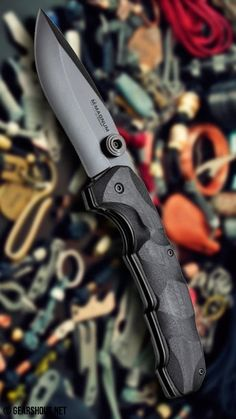 Boker Magnum Hitman EDC Everyday Carry Folding Pocket Knife Blade #pocketknives @aegisgears