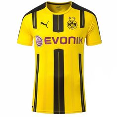 Puma divulga novas camisas do Borussia Dortmund ca2c147d92cef