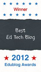 Free Technology for Teachers: Favorite Resources