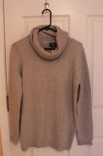 SmartWool Cascade Creek Cowl Neck Sweater - oh REI, why are your ...