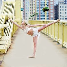 Chloe Lukasiak by Dawn Biery