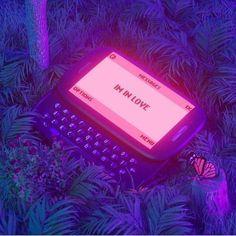 Dark Purple Aesthetic, Neon Aesthetic, Aesthetic Images, Aesthetic Collage, Aesthetic Backgrounds, Aesthetic Iphone Wallpaper, Aesthetic Anime, Aesthetic Wallpapers, Night Aesthetic