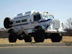 Trusty old Casspir Kempo Karate, African History, Armored Vehicles, Police Cars, Law Enforcement, Military Vehicles, Monster Trucks, Army, Black And White