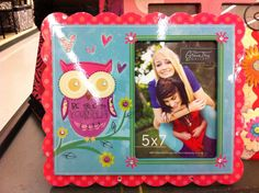 Hobby Lobby - picture frame