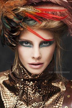 Jaleesa by Renee Robyn on 500px