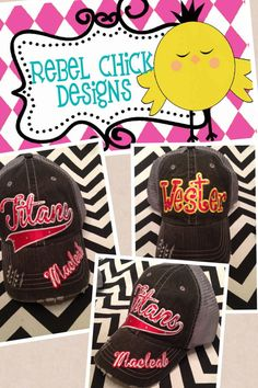 Custom School Team Baseball Mom Distressed  by RebelChickDesign, $35.00  Find us on Facebook too!