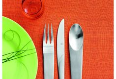 Appetize cutlery from Gense has an innovative and attractive design. Inspired by the shape Japanese tea leaves, Appetize' distinctive silhouette is the trademark of this pattern. Appetize is a neo-modern pattern that brings swank and sophistication to the table. Impress your guest at dinner or improve your culinary experience on an everyday basis with the award winning Appetize by Gense.
