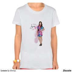Lonnie Tee Disney Descendants movie Shirt  Featured design available on many other shirt styles.  Take a look!