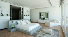 beach bedroom idea