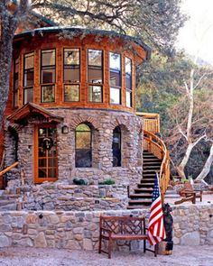 There are just three guest rooms at the charming Chuparosa Inn in Madera Canyon about 40 miles south of Tucson.