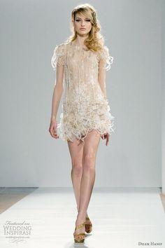 Dilek Hanif Spring 2012 Couture | Wedding Inspirasi | Page 3