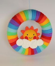 How to Make Amigurumi – Learn this Art that is a Success Crochet Baby Toys, Crochet Patterns Amigurumi, Cute Crochet, Crochet For Kids, Crochet Animals, Knit Crochet, Crochet Home Decor, Crochet Crafts, Crochet Projects