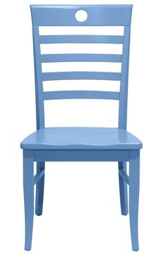 Nevis Dining Chair by Maine Cottage | Where Color Lives