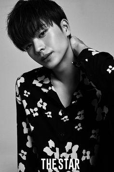 Sungjae (BTOB) - The Star Magazine May Issue - Korean photoshoots Yongin, Sungjae Btob, Star Magazine, Sulli, Kdrama Actors, Korean Actors, Korean Idols, Korean Drama, Korean Men