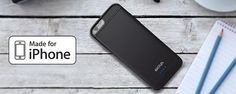 Review: EnergySkin Battery Case and Dock #iPhone