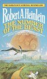 I <3, <3 this book in so many ways. My favorite book. Ever. The Number of the Beast - Robert A. Heinlein