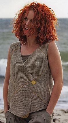 Sandstorm - Kvinder - Annette Danielsen