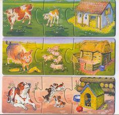 Játszva megismerjük a háziállatokat - szélike - Picasa Web Albums Animals For Kids, Farm Animals, Web Gallery, Animal Crafts, Speech And Language, Life Skills, Preschool, Album, Activities