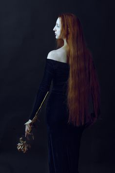 https://flic.kr/p/pAaCLA | Lady Of The Lake | Model - Berengere Assistance - Kitzen Photography - Laura Sheridan's Art