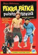 Pekka ja Pätkä puistotäteinä - DVD - Elokuvat - CDON.COM