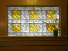 1000 images about glass block windows on pinterest for Where to buy glass block windows