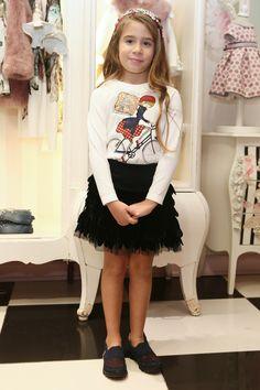 My Fashion Day   October 1,2016  Milan  #MyFashionDay #Monnalisa #BackToSchool