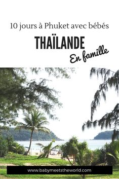 In this article you will read some guidance about the beautiful city of Thailand Phuket. Have fun the article and Have fun your trip in Thailand. Phuket Resorts, Phuket Travel, Beach Resorts, Patong Beach, Bangkok, Phuket Thailand, Blog Voyage, Sandy Beaches, Holiday Destinations