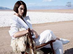 muse china 07 e1335985771156 Arizona Muse by Josh Olins for Vogue China May 2012