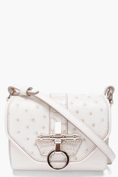 perfection:)  #givenchy #white