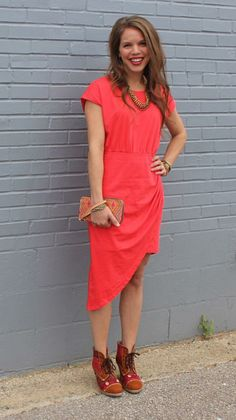 "Pairing the ""Lawren"" dress with @noondaystyle #fairtrade [http://elegantees.com/lawren]"