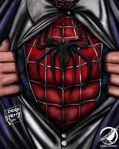 New Spiderman Movie, Black Spiderman, Amazing Spiderman, Spiderman Marvel, Spider Man Trilogy, Sam Raimi, Marvel Comics, Avengers, Tom Holland